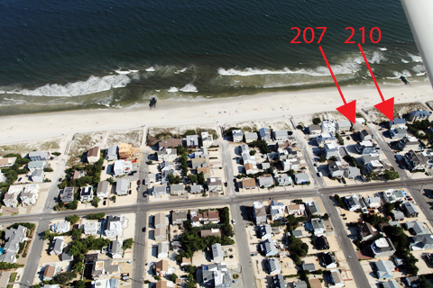 Long Beach Island Rental