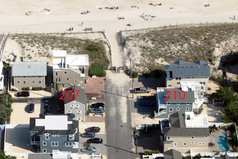 LBI Weekly Summer Rentals