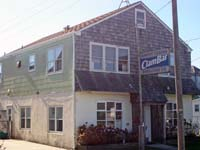 Harvey Cedars Clam Bar