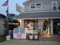 Jingle's Bait and Tackle Shop