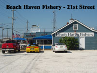 Beach Haven Fishery