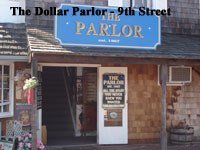 The Dollar Parlor
