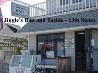 Jingle's Bait and Tackle