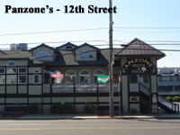 Panzone's Restaurant and Pizzeria