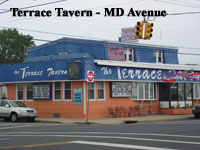 Terrace Tavern and Restaurant