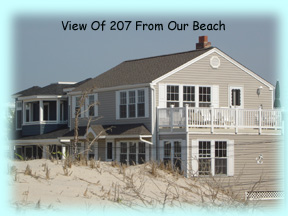 Picture of 207 Taken From Our Beach